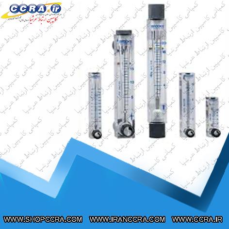 فلومتر خطی 12 تا 60 متر مکعب در ساعت در دستگاه های تصفیه آب صنعتی