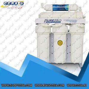 دستگاه تصفیه آب نیمه صنعتی پیور پرو مدل HRO-400