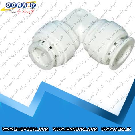 زانویی پمپ در دستگاه های تصفیه آب نیمه صنعتی