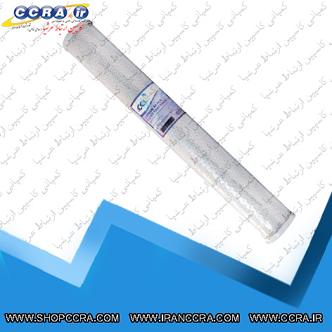 فیلتر کربن بلاک نیمه صنعتی اسلیم کریستال