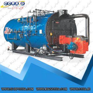 تجهیزات مرتبط با بویلر در صنعت تصفیه آب