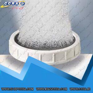 انواع دیفیوزر هوادهی تصفیه آب از نظر جنس