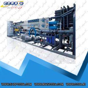 سرویس و خدمات پس از فروش دستگاه های تصفیه آب نیمه صنعتی و صنعتی