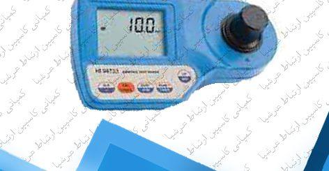 فروش انواع دستگاه فتومتر