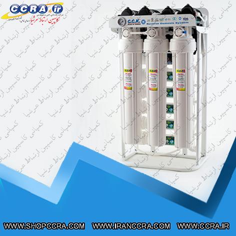 خرید دستگاه تصفیه آب نیمه صنعتی