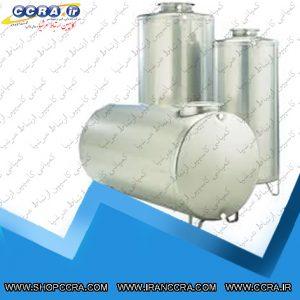 مخازن ذخیره آب آشامیدنی صنعتی