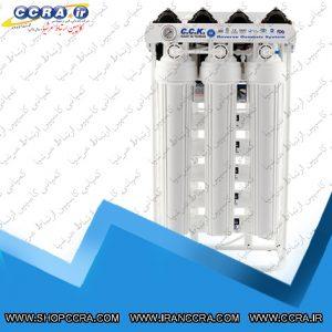 دستگاه تصفیه آب نیمه صنعتی سی سی کی مدل CCK RO 589W EZ