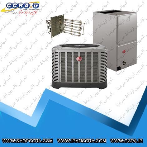 پمپ حرارتی در دستگاه تصفیه آب