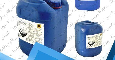 کاربرد آنتی اسکالانت در صنعت آب و فاضلاب چیست؟