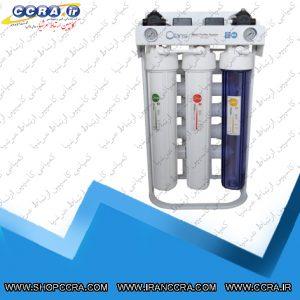 دستگاه تصفیه آب نیمه صنعتی اولانسی 500 گالنی