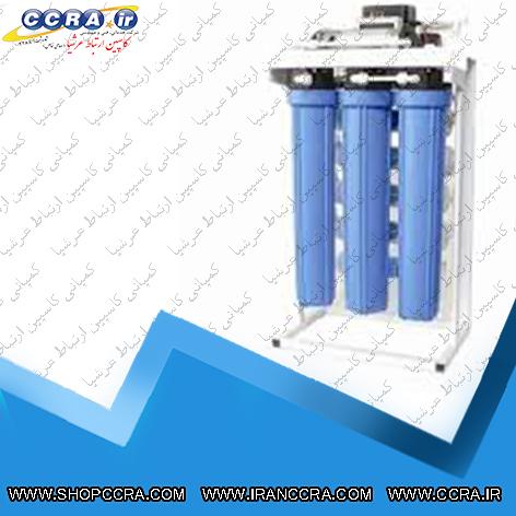 تصفیه آب نیمه صنعتی لونا واتر 400 گالنی