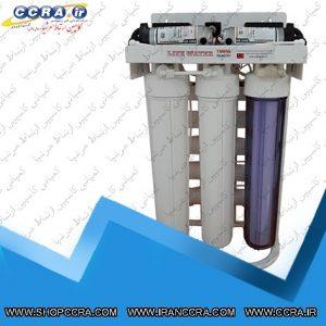 دستگاه تصفیه آب نیمه صنعتی لایف واتر مدل G600