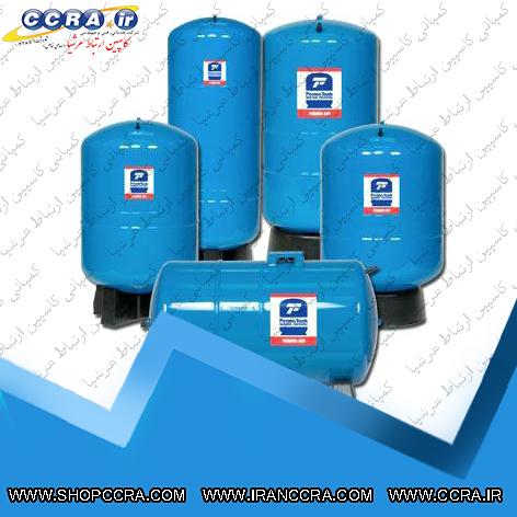 مخزن هوایی ذخیره آب