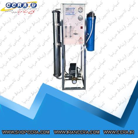 دستگاه آب شیرین کن SW500-LC