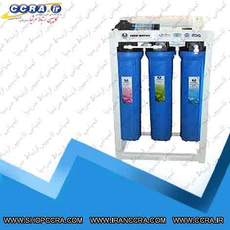 عملکرد دستگاه تصفیه آب نیمه صنعتی لونا واتر