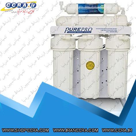دستگاه تصفیه آب نیمه صنعتی پیور پرو مدل HRO-300