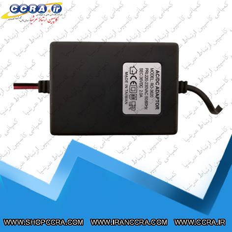 آداپتور دستگاه تصفیه آب نیمه صنعتی مدل RO-3620