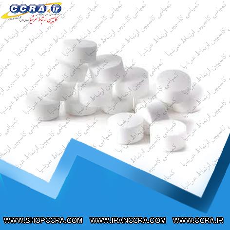 فروش قرص نمک برای تصفیه آب
