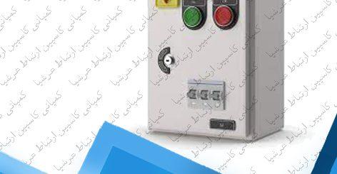 تابلو برق دیگ بخار صنعتی