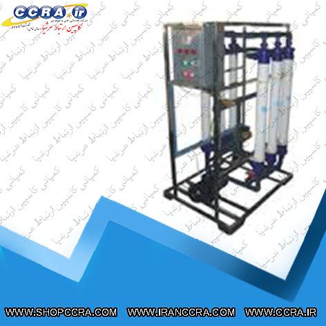 کاربرد بهترین تصفیه آب صنعتی مناسب