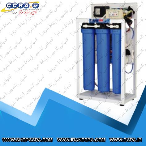 دستگاه تصفیه آب نیمه صنعتی آکوا پرو مدل RO-200G