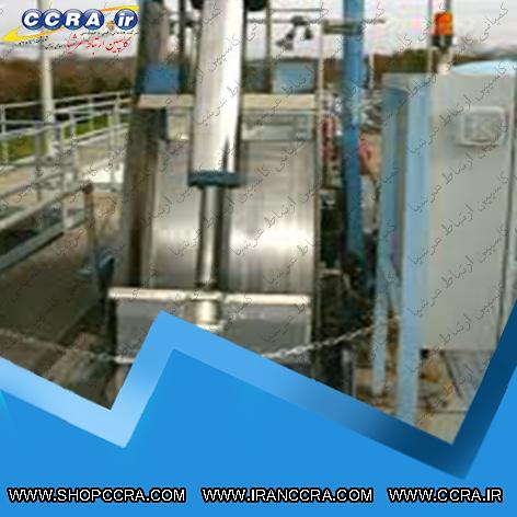 آشغالگیر مکانیکی در صنعت تصفیه آب و فاضلاب