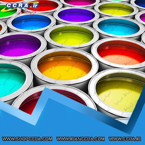 تصفیه فاضلاب صنعت تولید رنگ و رزین