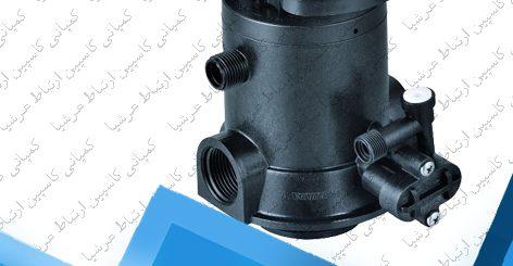 مشخصات شیر سختی گیر سولوولو(solo valve)