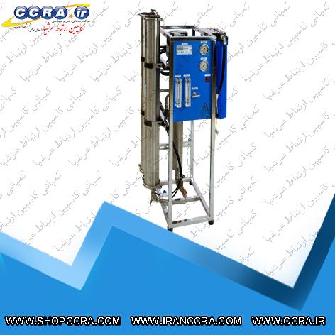 دستگاه تصفیه آب صنعتی RO4000